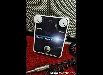 Msm Workshop Super Nova Phaser