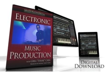 Multi-Platinum Electronic Music Production