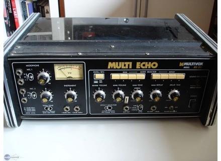 Multivox MX-201