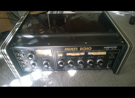 Multivox Mx-312
