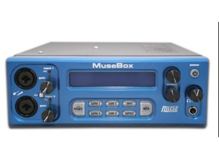 Muse Research MuseBOX