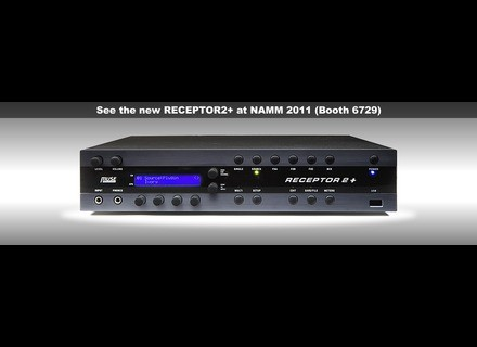 Muse Research Receptor 2+