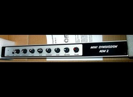 Music And More Mini Syncussion ACM 2