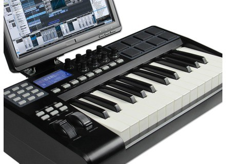 Music Computing ControlTouch 25