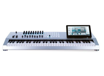 Music Computing StudioBLADE