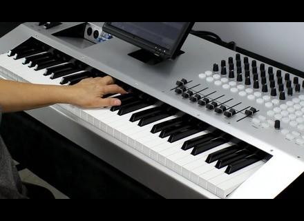 Music Computing StudioBLADE™ (Gen3) 88