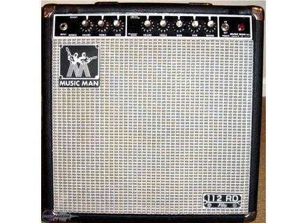 Music Man 112-RD Fifty