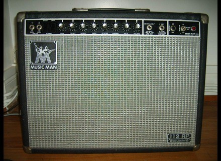 Music Man 112-RP One Hundred