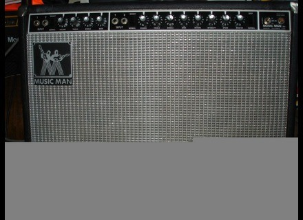 Music Man 212-HD One Fifty