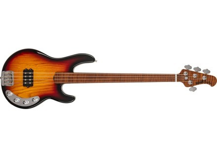 Music Man BFR Fretless Stingray