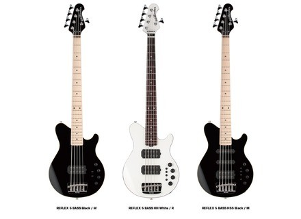Music Man Reflex Bass 5