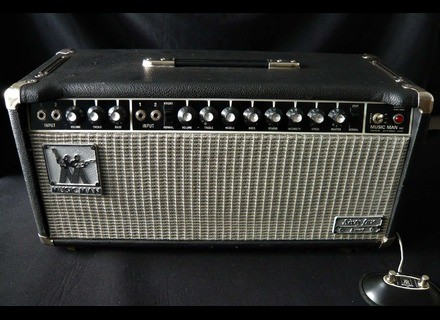 Music Man Sixty-five Reverb