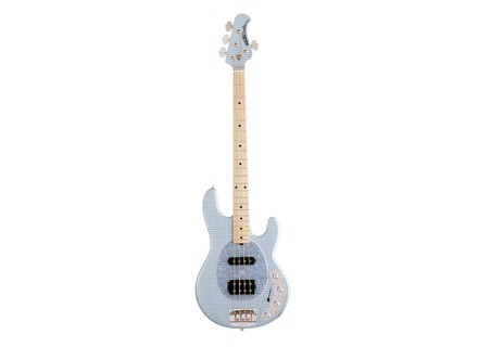 Music Man Slo Special