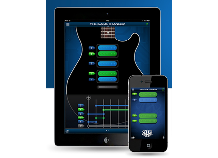 Music Man The Game Changer App