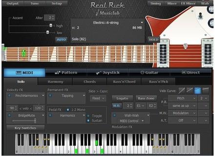 MusicLab RealRick
