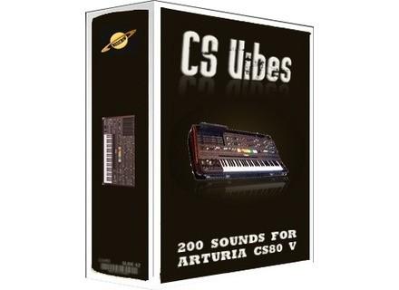 Musicrow CS Vibes Soundset for Prophet V