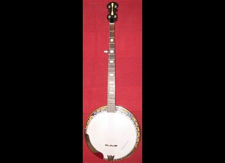 Musima Banjo 5 cordes