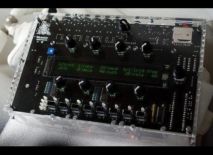 Mutable Instruments Ambika
