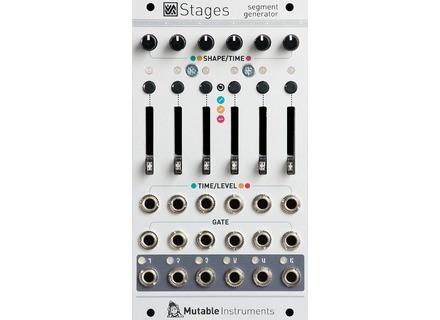 Mutable Instruments Stages Segment generator