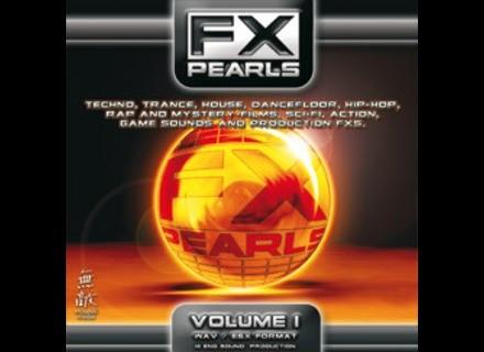 Mutekki Media FX PEARLS Vol.1