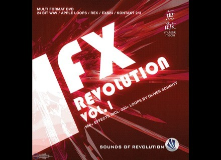 Mutekki Media FX Revolution Vol.1