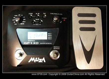 Muza GP 120