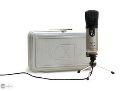 MXL Studio 1