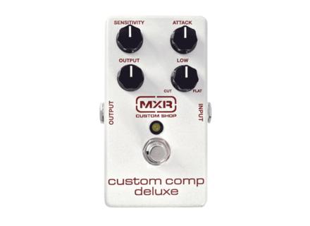 MXR CSP204 Custom Comp Deluxe