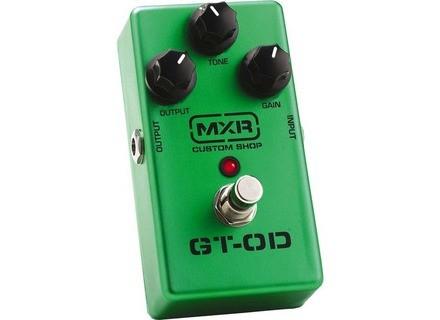 MXR CSP21 GT-OD Custom Shop
