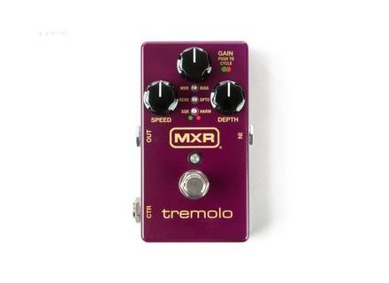MXR M 305 Tremolo