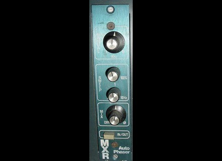 MXR M110 Auto Phaser