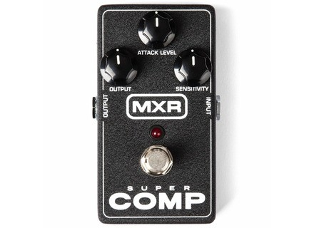 MXR M132 Super Comp Compressor