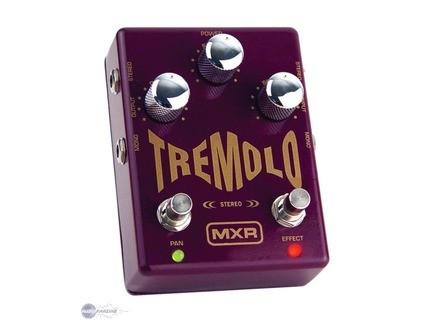 MXR M159 Stereo Tremolo