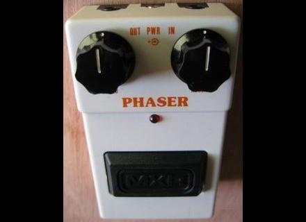 MXR M161 Phaser
