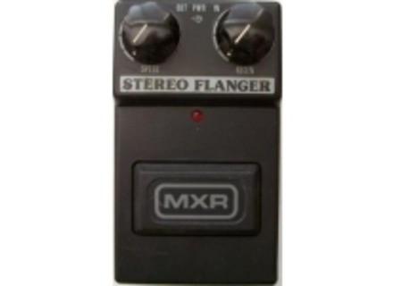 MXR M168 Stereo Flanger