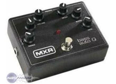 MXR M188 Bass Auto Q Envelope Filter