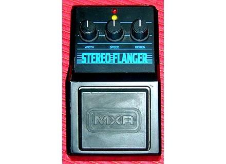 MXR M203 Stereo Flanger