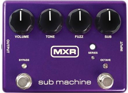 MXR M225 Sub Machine