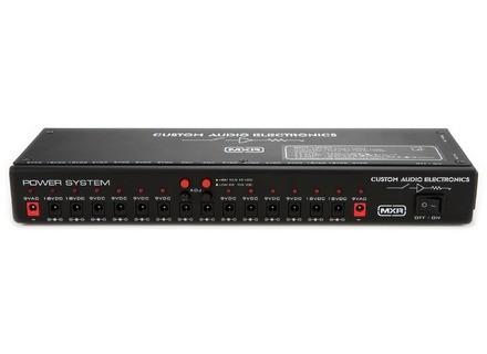 MXR MC403 Power System