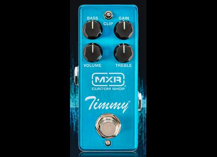 MXR Timmy