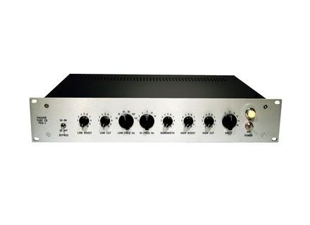 My Audio Lab PEQ-1 Passive Tube EQ
