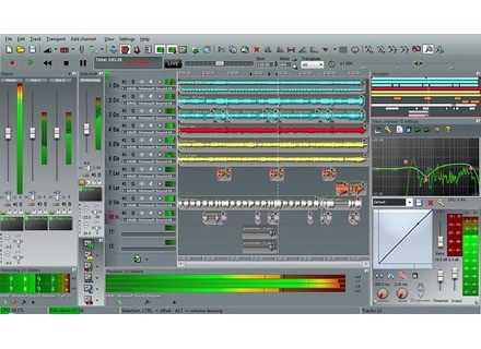 n-Track Software n-Track Studio for Mac