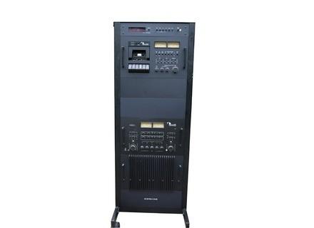 Nakamichi SR-100 System One Rack