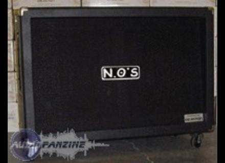Nameofsound 2x12 Vintage Touch Horizontal