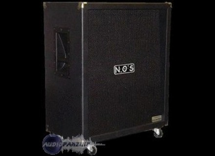 Nameofsound 2x12 XL Vintage Touch Vertical