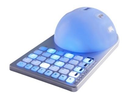 Naonext Crystall Ball