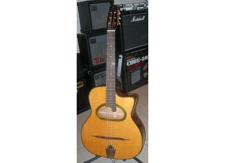 Nash Acoustic Guitar NH62