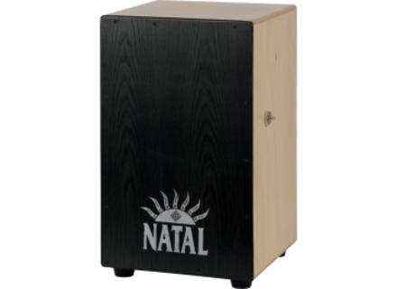 Natal Drums Cajon Large - Black