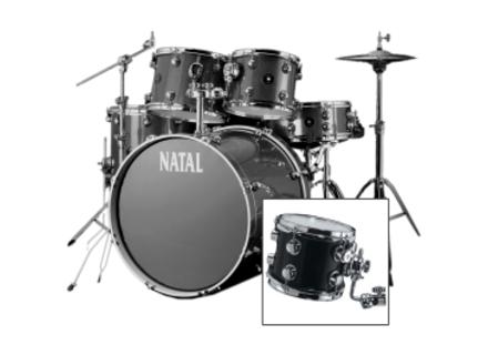Natal Drums Spirit US Fusion