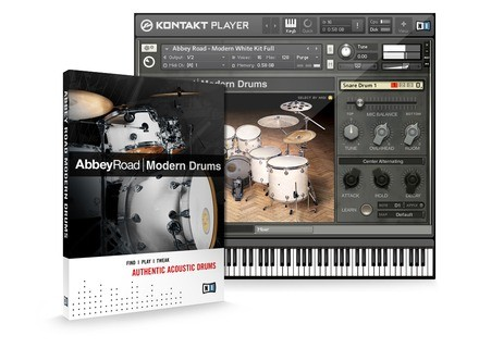 Native Instruments Abbey Road